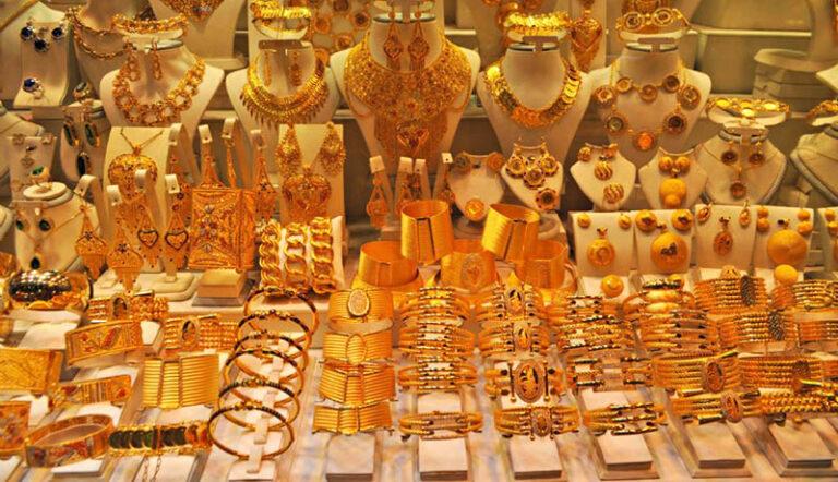 تشدید افت سکه / آخرین قیمت طلا تا پیش از امروز ۱۷ اسفند چقدر بود؟