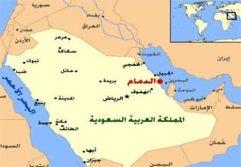 ادعای یدیعوت احارانوت: سفر هیئت امنیتی عربستان به دمشق با دیدار اخیر نمایندگان سعودی و ایرانی در…