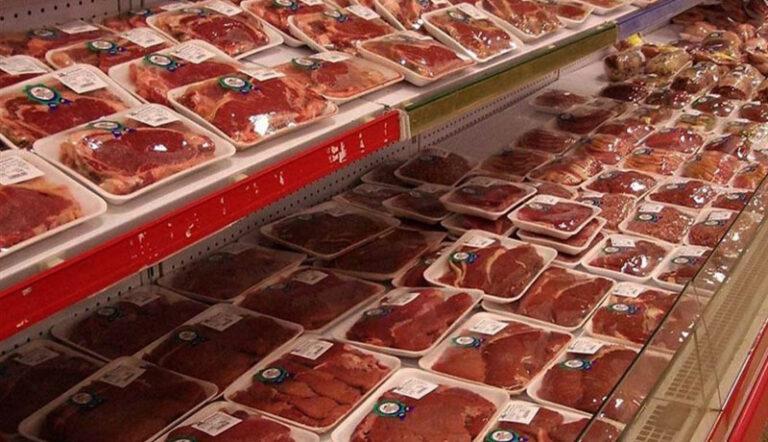 احتمال افزایش قیمت گوشت در پاییز