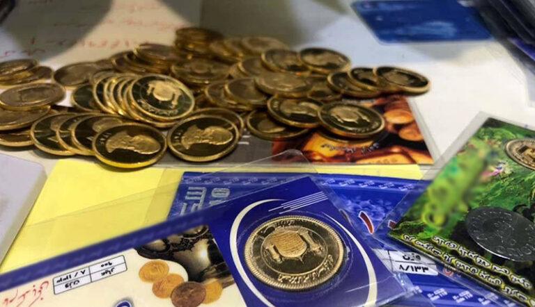 آخرین قیمت طلا پیش از امروز ۲۵ خرداد