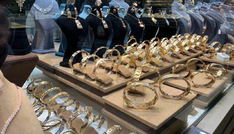 پیشبینی قیمت طلا امروز ۲۵ خرداد ۱۴۰۰